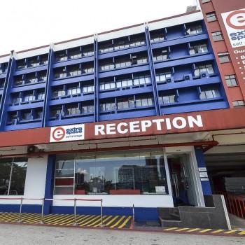 Boon Keng Entrance-(Reception-exterior)