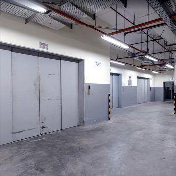 Extra Space Eunos IMM Lift Lobby