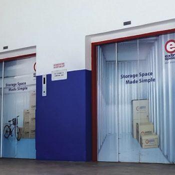 Extra Space Eunos Kallang Way Lift Lobby