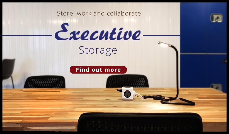 Executive Storage
