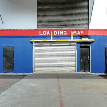 Extra Space Ang Mo Loading Bay