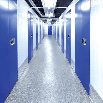 Extra Space Ang Mo Kio Air Con Storage