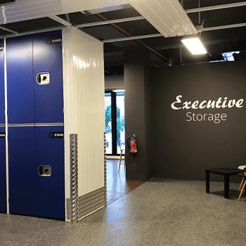 Extra Space Ang Mo Executive Storage