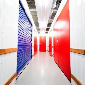 Extra Space Eunos IMM Storage