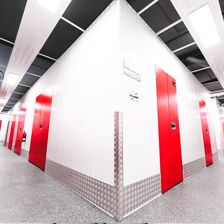 Extra Space Eunos Link Storage