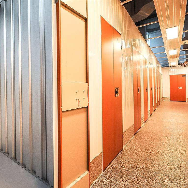 Extra Space Westcoast Storage